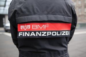Anonyme Anzeige Finanzpolizei