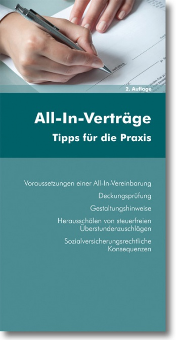 Artikelbild: All-In-Verträge