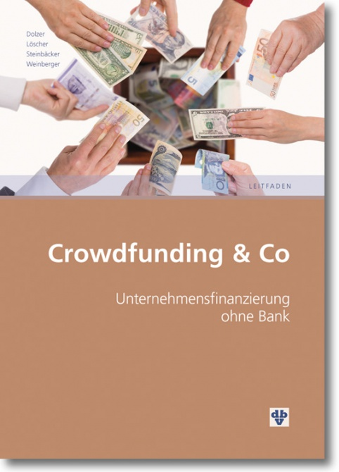 Artikelbild: Crowdfunding & Co