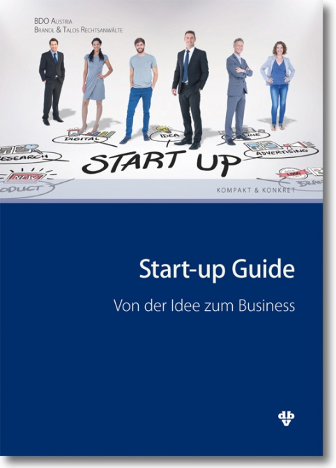 Artikelbild: Start-up Guide