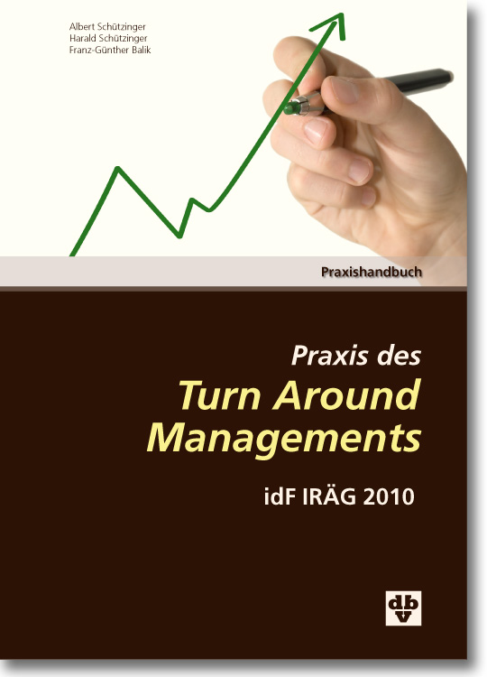 Artikelbild: Praxis des Turn Around Managements